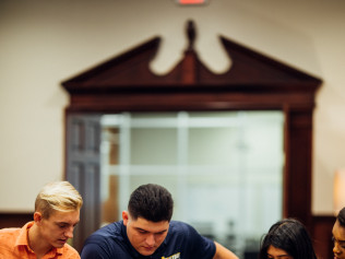 ETBU begins accepting the Classic Learning Test on enrollment applications